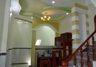 Cách đường Lê Văn Lương 50m, nhà 3 tấm đúc thật, (100m2) giá 1.55 tỷ, bao sang tên sổ hồng