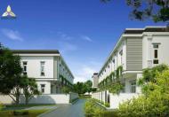 Mở bán dự án nhà phố hiện đại, giá bình dân. Chỉ từ 1.3 tỷ/căn
