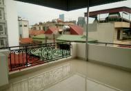 Chính chủ cần bán nhà phố Trung Hòa, Cầu Giấy, DT 55m2 x 5 tầng mới siêu đẹp, giá 6,2 tỷ