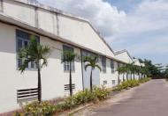 Chuyển nhượng bán nhà xưởng tại KCN Bình Xuyên Vĩnh Phúc 1010m2 khuôn viên 5000m2