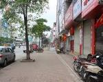 Bán nhà mặt 2 phố Ô Chợ Dừa + Đông Các 181m2, mặt tiền 10,7m