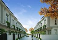 Nhà phố liền kề Green Home - Sở hữu nhà đẹp với giá bán bình dân