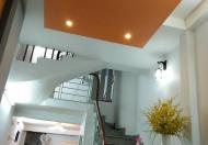 Bán nhà ngõ Quỳnh, Hai Bà Trưng, DT 54m2, 4 tầng, giá 3,9 tỷ