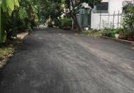 Bán lô đất KDC Phú Nhuận, đường 25, Hiệp Bình Chánh, Thủ Đức. Giá: 40,5 triệu/m.
