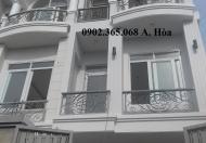 Cần bán nhà ở khu dân cư đường 38, P. Hiệp Bình Chánh, Q. Thủ Đức
