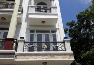 Nhà Nguyễn Phúc Chu, P15, Tân Bình, 4x13.5m, giá: 4 tỷ 550 triệu, LH: 0985 392879