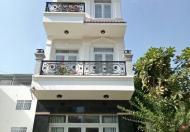 Nhà phố Nam Long Phú Thuận, dt 4x20m 2 lầu st, KDC cao cấp đường nhựa 12m. Giá rẻ nhất TT 5.8 tỷ