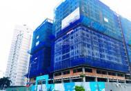 Bán căn hộ khu Him Lam Kênh Tẻ giá thấp hơn chủ đầu tư, sắp bàn nhà