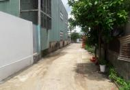 Đất đường 30, P. Linh Đông trước mặt chung cư 4S, khu dân cư đông đúc, dân trí cao