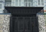Bán nhà Hương Lộ 80, hẻm 232 ngay gần siêu thị bách hóa xanh, Vĩnh Lộc, giá 1,62 tỷ, sổ hồng riêng