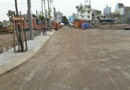 Bán đất mặt tiền Tú Xương, quận 9 giá 35tr/m2, shr, xdtd.