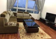Cho thuê căn hộ DT 112m2, 3PN, nội thất đầy đủ, Sky City 88 Láng Hạ