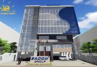 Cho thuê văn phòng quận Bình Thạnh Sacom