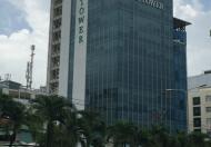 Cho thuê văn phòng quận Bình Thạnh HB Tower