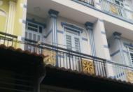 Bán nhà hẻm 1508 Lê Văn Lương 3 tấm đúc thật, nhà hoàn thiện, giá rẻ