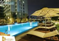 Cho thuê căn hộ Masteri Thảo Điền Q2, 2PN Full NT đẹp giá 12tr/th