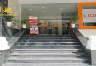 Tòa nhà cho thuê văn phòng quận Bình Thạnh GIC 1 D2
