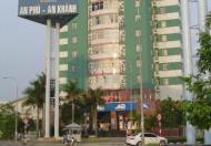 Cho thuê căn hộ An Khánh NT cao cấp 10tr/th