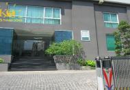 Tòa nhà cho thuê văn phòng quận Bình Thạnh SamLand