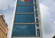 Cho thuê nhà mặt phố Trần Đại Nghĩa, DT 60m2, 5 tầng, MT 10m, 50 triệu/tháng