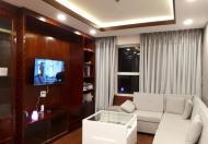 Cho thuê giá tốt căn hộ Sunrise City 1 phòng ngủ, 56m2