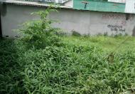 Bán đất mặt tiền Lê Văn Việt, xây dựng tự do, SHR, giá 950 triệu