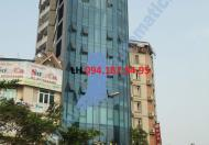 176nghin/m2 sở hữu ngay văn phòng tòa Nam Anh Building- Hoàng Đạo Thúy 100m2 Lh 0941.87.94.95