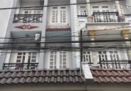Nhà mới 100%, Thống Nhất, Phường 11, quận Gò Vấp