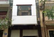 Cho thuê nhà xây mới tại Nguyễn Xiển, 70 m2 x 5 tầng