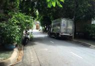 Bán nhà DT: 8x23m, mặt tiền nội bộ đường số 5, An Lạc A, Bình Tân, gần Aeon Bình Tân, 0934511484.