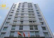 Cho thuê văn phòng quận Bình Thạnh HUD Building