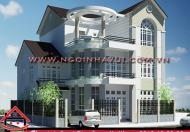 Bán tòa nhà văn phòng 7 tầng mặt phố Nguyễn Khang. Giá 38,5 tỷ