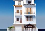 Bán gấp tòa nhà 7 tầng hai mặt đường Nguyễn Khang (mới). Giá 22 tỷ