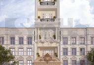 Bán gấp Tòa Nhà Văn Phòng 8 tầng mặt đường Nguyễn Xiển...GIÁ=20,5 tỷ