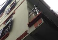 Bán nhà 5 tầng ngõ Chợ Khâm Thiên - 0962238998