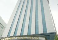 Cho thuê văn phòng mặt tiền – Điện Biên Phủ – Bình Thạnh– 123m2