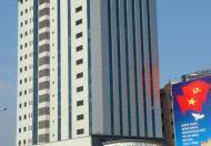 Văn phòng tòa nhà Golden Building, Điện Biên Phủ cho thuê DT: 123m2 giá 431nghìn/m2 /th