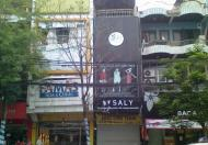 Bán nhà mặt phố Trần Khát Chân, Hai Bà Trưng, 68m2, 4 tầng, MT 5,4m, 27 tỷ, LH: 0947799889