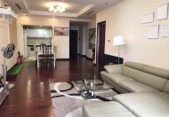 Chính chủ cho thuê căn hộ chung cư Royal City R1, DT 129m2, đủ đồ giá 20tr/tháng