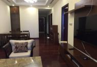 Chính chủ cho thuê căn hộ giá rẻ tòa Royal, DT 99m2 LH 0986286612