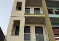 Bán nhà 4 tầng khu dân cư Lê Thanh Nghị, Phường Hải Tân, Hải Dương