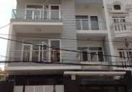 Bán gấp nhà mặt tiền Trần Văn Đang, 6mx20m, 4 tầng nhà mới hiện đại, vị trí đắc địa LH 0917156556