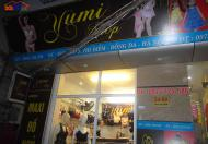 Sang nhượng cửa hàng thời trang ngõ 68 Đoàn Thị Điểm, Đống Đa, Hà Nội