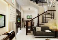 Bán nhà biệt thự đường Nguyễn Cảnh Chân, Quận 1, DT 7x15m, giá chỉ 14.5 tỷ