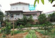 Bán nhà vườn, vị trí đắc địa, 5 triệu/m2, tại Thạch Thất, Hà Nội.