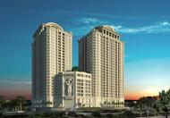 Mở bán căn hộ cao cấp D'. Le Roi Soleil- Quảng An- Tây Hồ