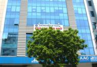 Cho thuê văn phòng chuyên nghiệp,vị trí đắc địa Cầu giấy 300m2 Bảo Anh Building LH 0941.87.94.95