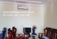 Cần bán nhà biệt thự Lê Thái Tổ, trung tâm Thành Phố Bắc Ninh
