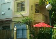 2 phòng biệt thự song lập khu phố Mỹ Hưng- Phú Mỹ Hưng cho thuê- 52m2- 5tr/th - LH 0911857839- Tùng