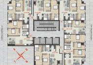 Bán căn hộ Pearl Plaza 2PN đầy đủ nội thất view Quận 1